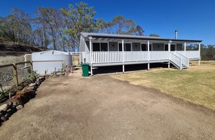 Picture of 461 Cooyar Rangemore Road, Cooyar QLD 4402