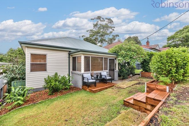 Picture of 31 Grinsell  Street, NEW LAMBTON NSW 2305