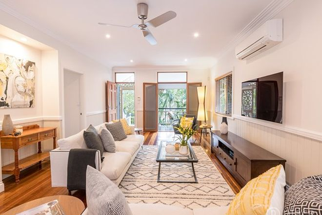 Picture of 358A Ferguson Road, NORMAN PARK QLD 4170