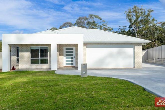 Picture of 52 The Ridge Road, MALUA BAY NSW 2536