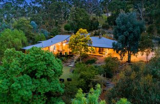 Picture of 45 Watery Gully Road, Kangaroo Ground VIC 3097