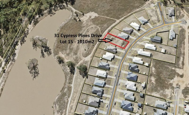 31 Cypress Pines Drive, Miles QLD 4415, Image 0