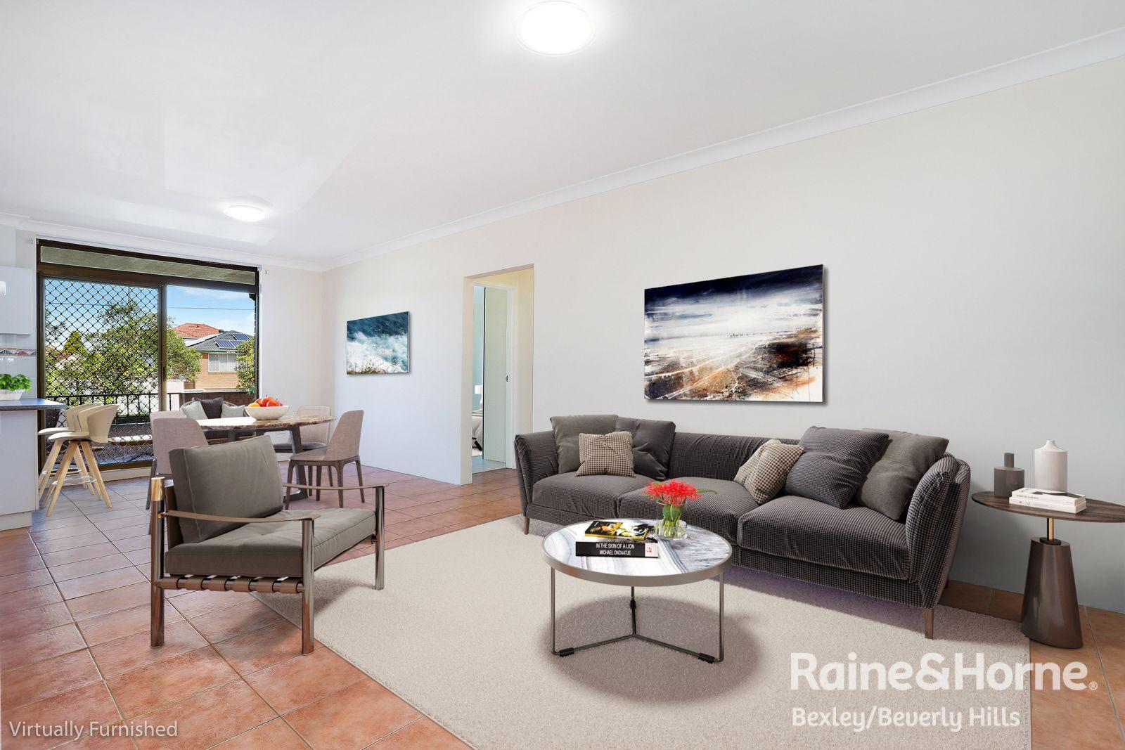 16/2 Caledonian Street, Bexley NSW 2207, Image 1