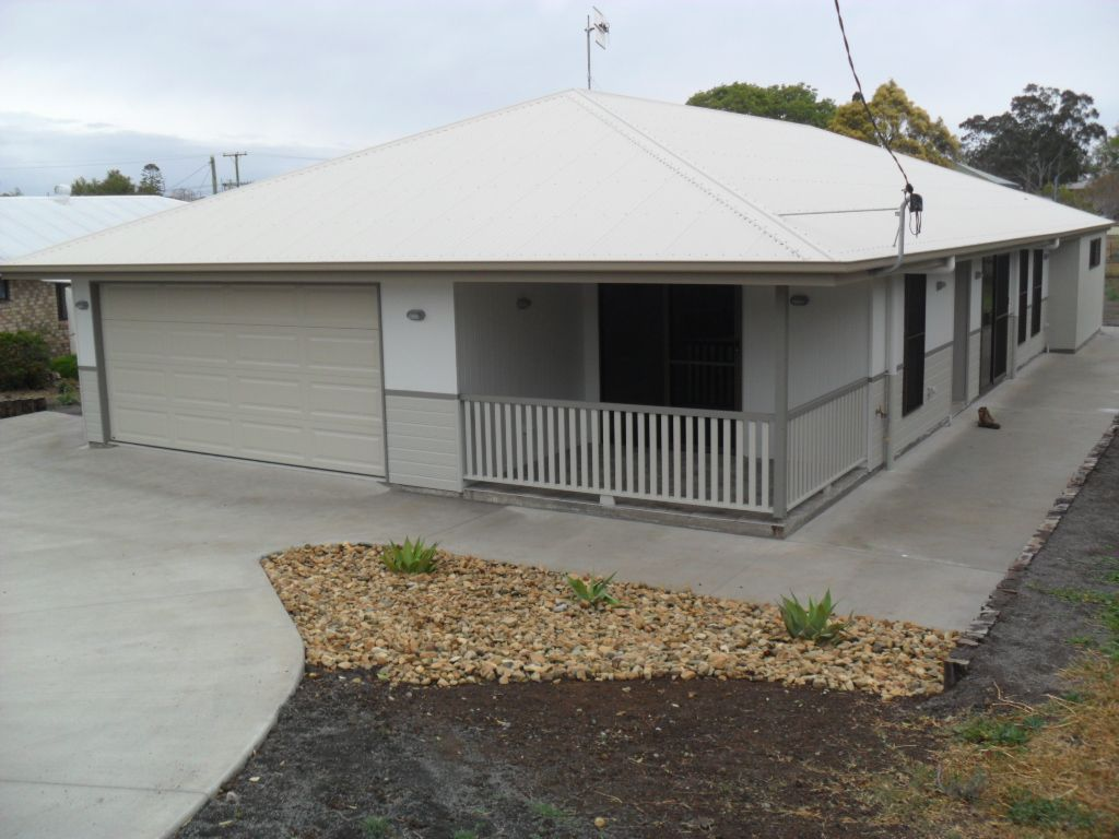 3 Hanley Lane, Murgon QLD 4605, Image 0