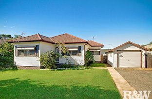 Picture of 14 & 14A Constance Avenue, Oxley Park NSW 2760
