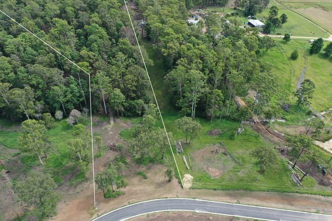 Picture of Lot 308, 3 Neville Road, BEECHWOOD NSW 2446