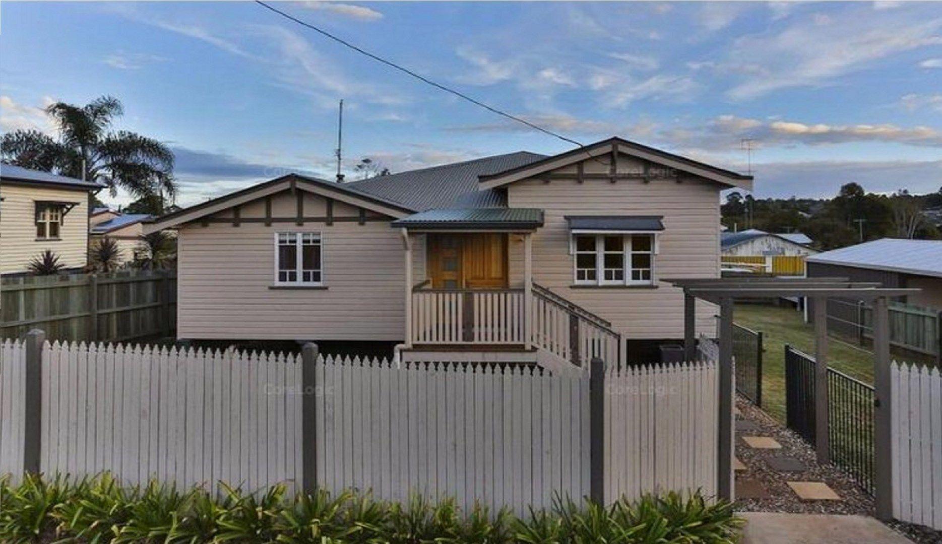 72 James Street, Rangeville QLD 4350, Image 0