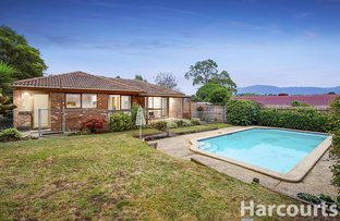 Picture of 46 Stewart Street, Boronia VIC 3155