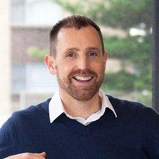 Mark Roberts, Sales representative