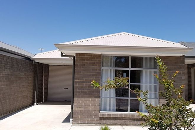 Picture of 5 Armstrong Street, MOUNT BARKER SA 5251