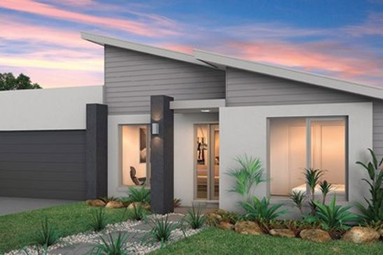 Picture of Lot 1 Nethercote St, MOLLYMOOK BEACH NSW 2539