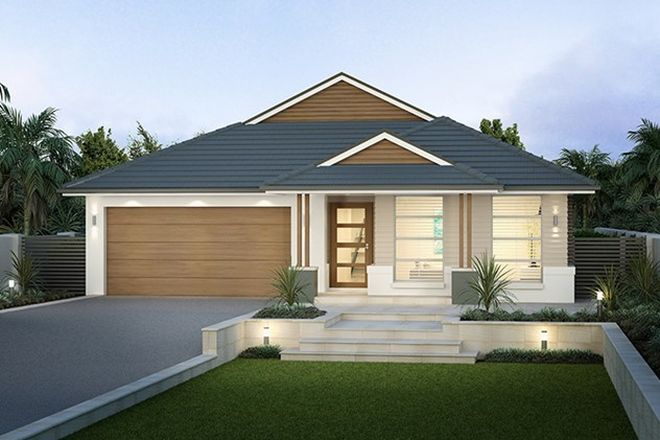 Picture of Lot 610 Wainwright Drive, COBBITTY NSW 2570