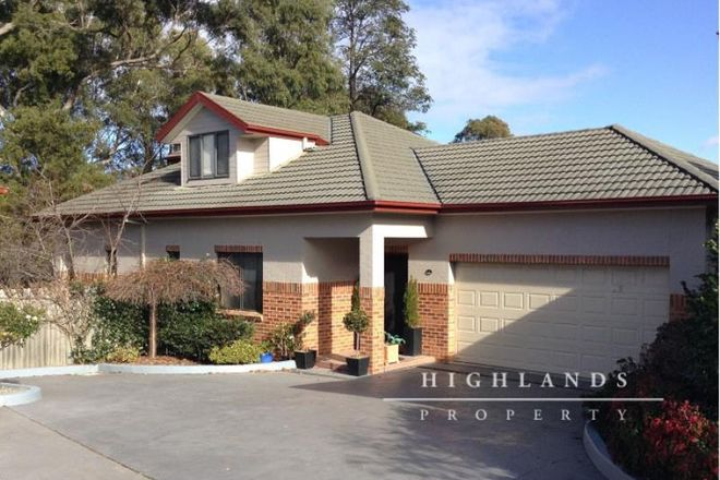 Picture of 3/19-23 Oakland Street, MITTAGONG NSW 2575
