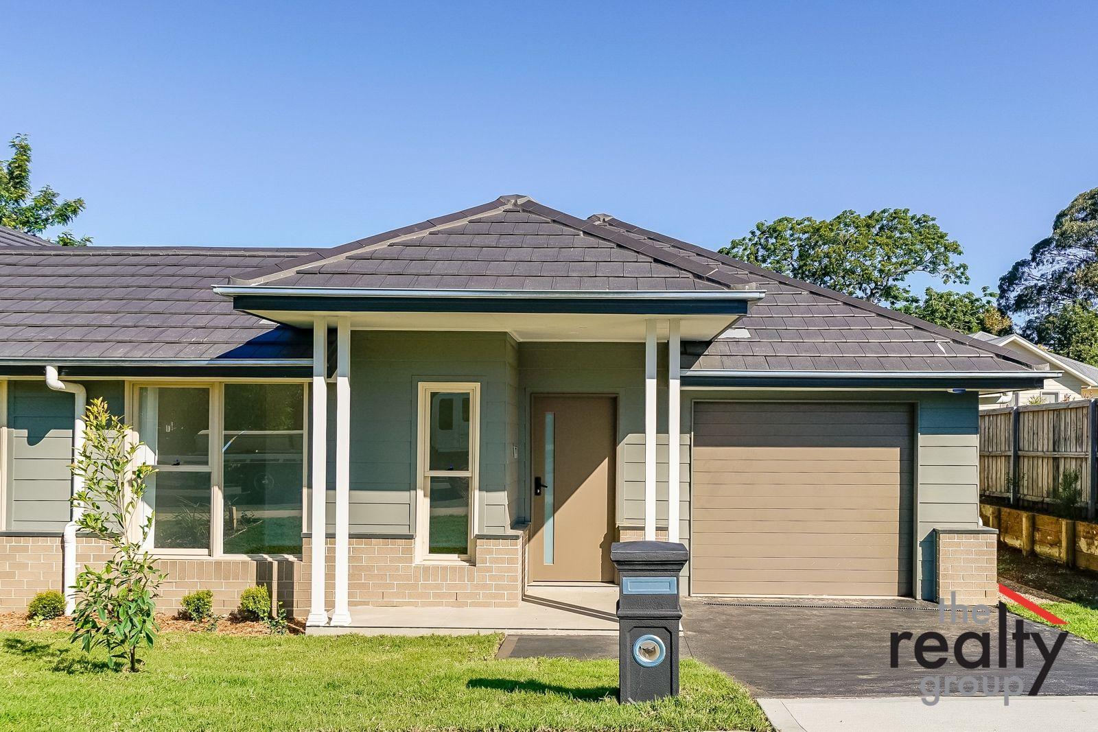 337B Bridge Street, Thirlmere NSW 2572