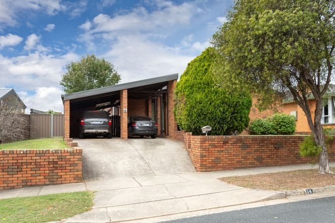 Picture of 14 Moonya  Drive, WODONGA VIC 3690