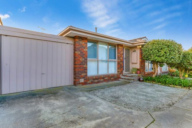 Picture of 2/6 Park Lane, SOMERVILLE VIC 3912