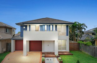 Picture of 4 Foambark Street, North Lakes QLD 4509