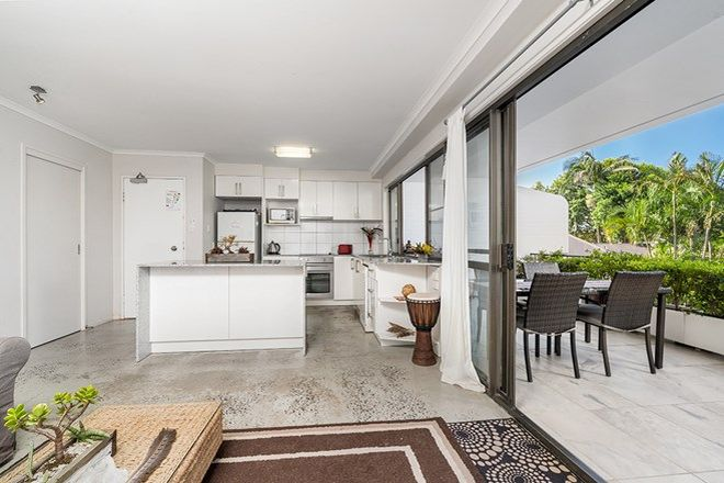 Picture of 2/24 Scott Street, BYRON BAY NSW 2481