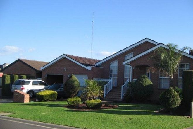 Picture of 8 Haricot Court, KEILOR DOWNS VIC 3038