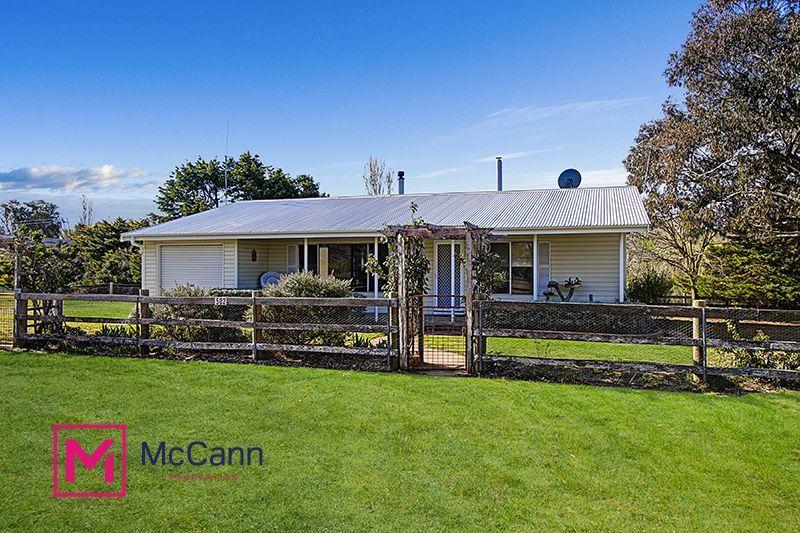531 Clancy's Road Merrill, Gunning NSW 2581, Image 0