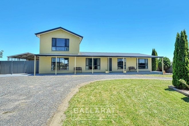 Picture of 18 Forbes Road, LEIGH CREEK VIC 3352