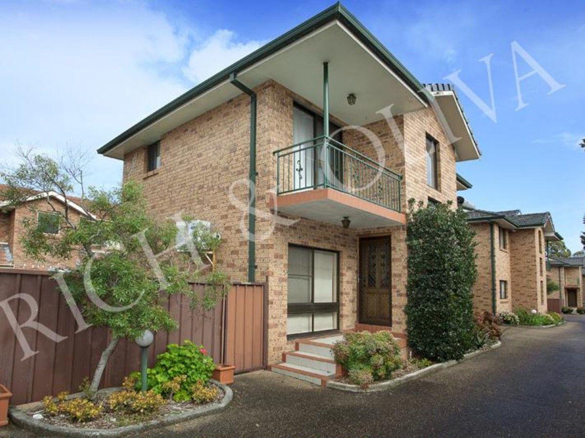 4/186 Croydon Avenue, Croydon Park NSW 2133, Image 0