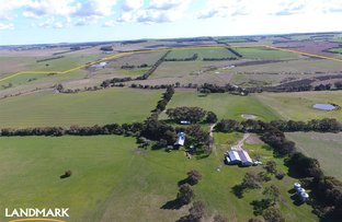 Picture of . Pittong-Lismore Road, Pittong VIC 3360