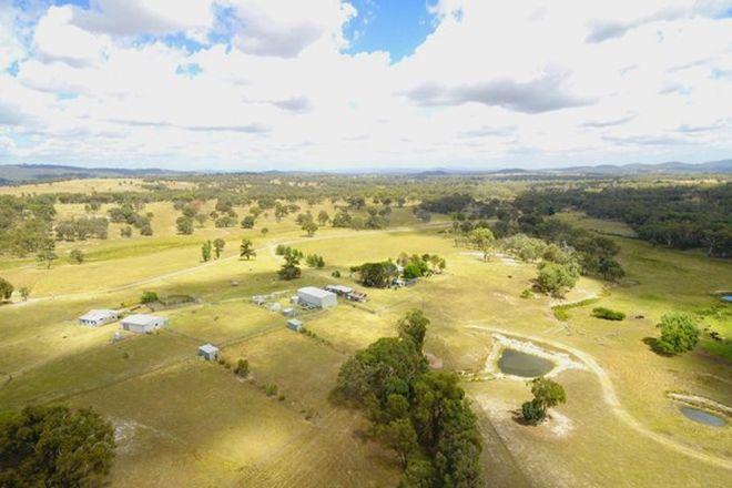 "Picture of ""Glen Leigh"", 55 Allinghams Road, URALLA NSW 2358"