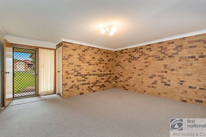 Picture of 1/19 Hayes Street, GOONELLABAH NSW 2480