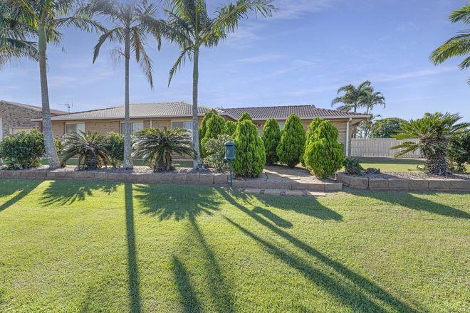 Picture of 8 Cordelia Street, AVOCA QLD 4670