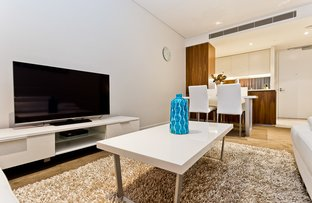 Picture of 503/8 Adelaide Terrace, East Perth WA 6004