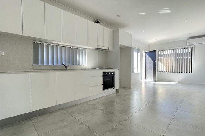 Picture of 30a Dalton Place, FAIRFIELD WEST NSW 2165
