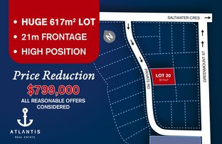 Picture of Lot 20 At Junction Greenmount And  Saltwater Cres, Kellyville NSW 2155