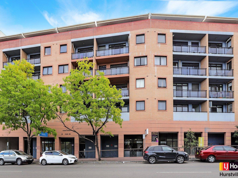 5/39 Park Road, Hurstville NSW 2220, Image 0