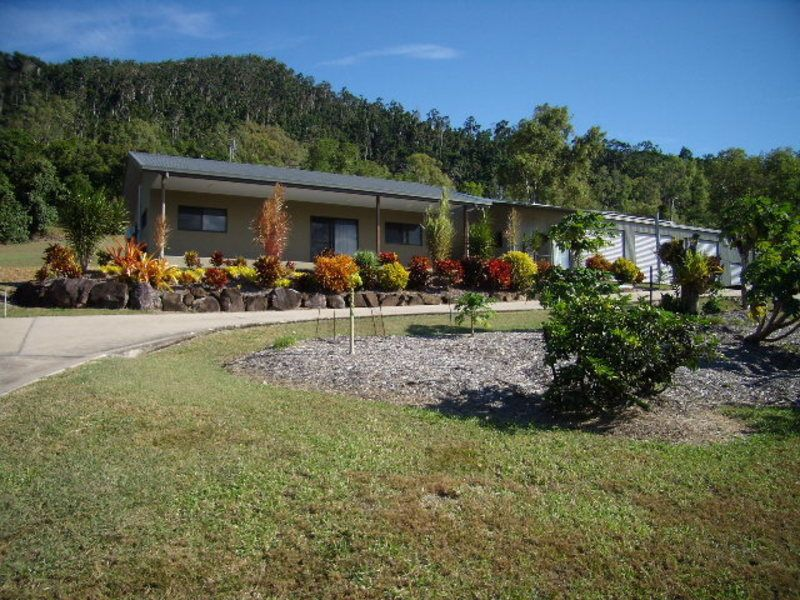 Lot 6 Mount Marlow Rise, Mount Marlow QLD 4800, Image 0