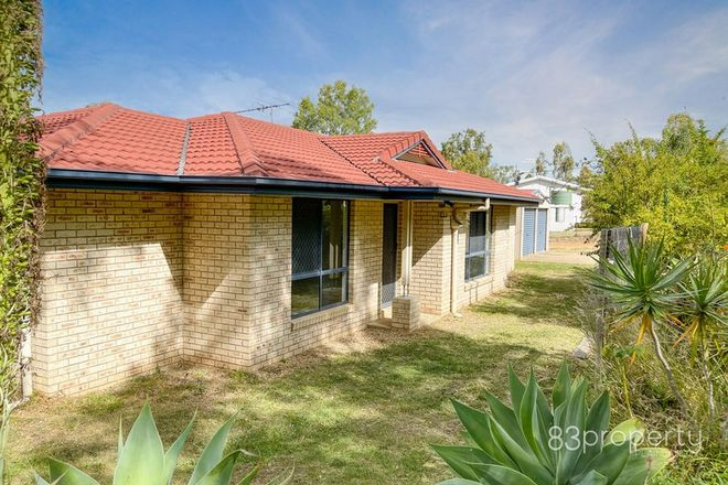Picture of 70 Australia II Drive, KENSINGTON GROVE QLD 4341