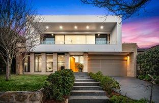 Picture of 14 Sunnyside Crescent, Castlecrag NSW 2068