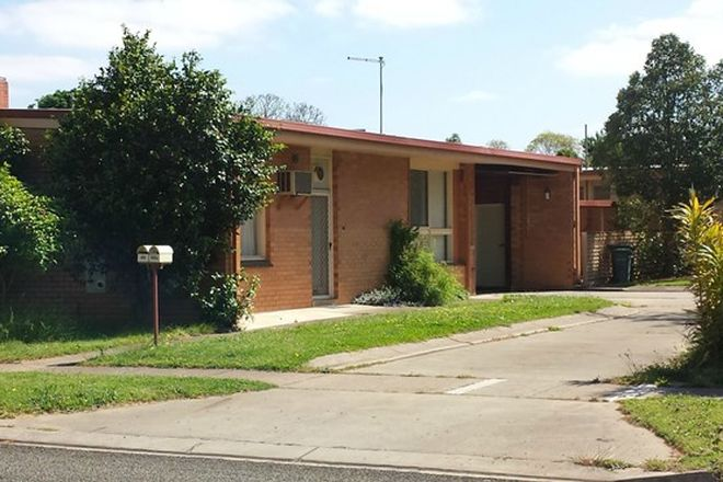 Picture of 44A Queen Street, MAFFRA VIC 3860