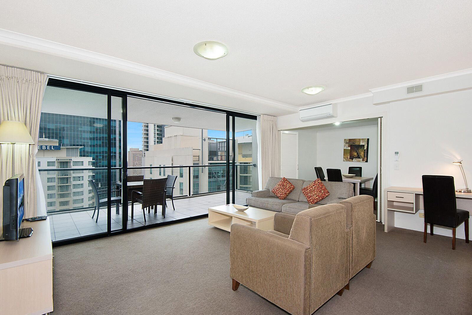 3201/79 Albert Street, Brisbane City QLD 4000, Image 1