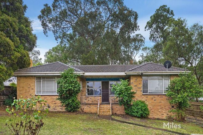Picture of 47 Macleod Parade, MACLEOD VIC 3085