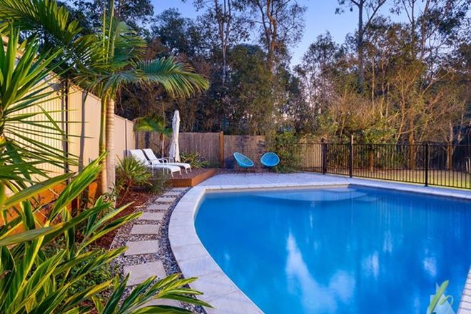 Picture of 16 Uluru Pl, FOREST LAKE QLD 4078