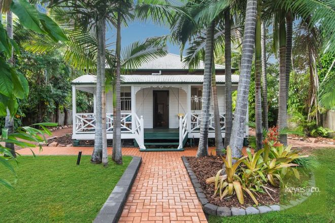 Picture of 17 Nelson Street, SOUTH TOWNSVILLE QLD 4810