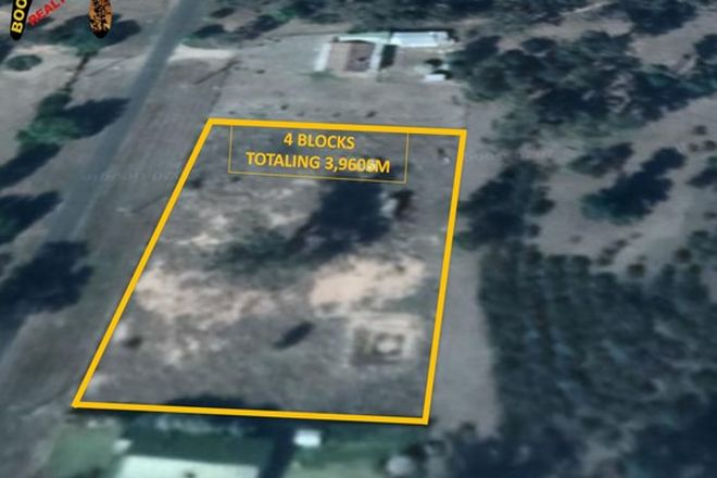 Picture of Lots 19-22 Manson Street, PLEASANT HILLS NSW 2658