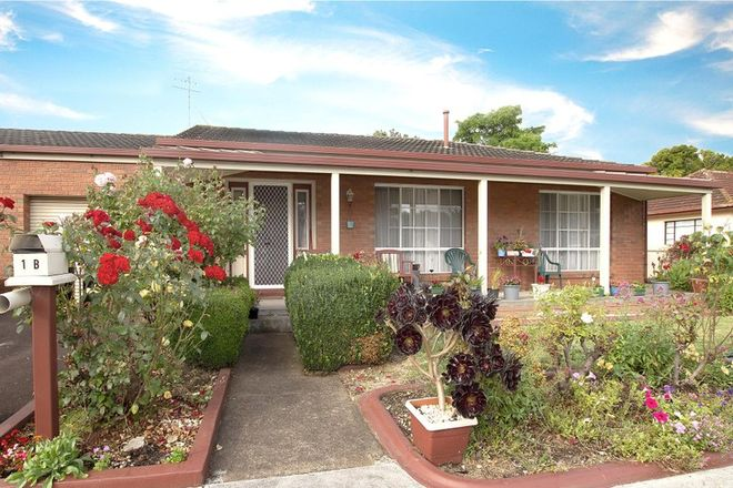 Picture of 1B Church Street, KOROIT VIC 3282