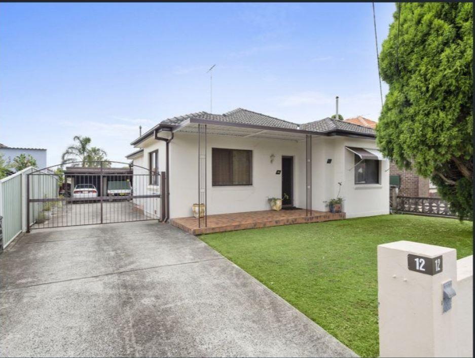 12 Clarke Street, Ramsgate NSW 2217, Image 0