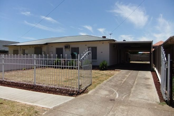 Picture of 42 Essex Street, MANSFIELD PARK SA 5012