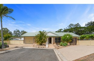 Picture of 14 Banksia Place, Kawana QLD 4701