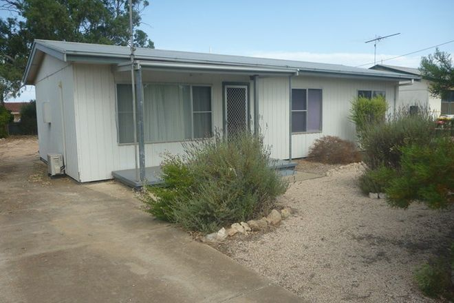 Picture of 27 Eighth Street, MINLATON SA 5575