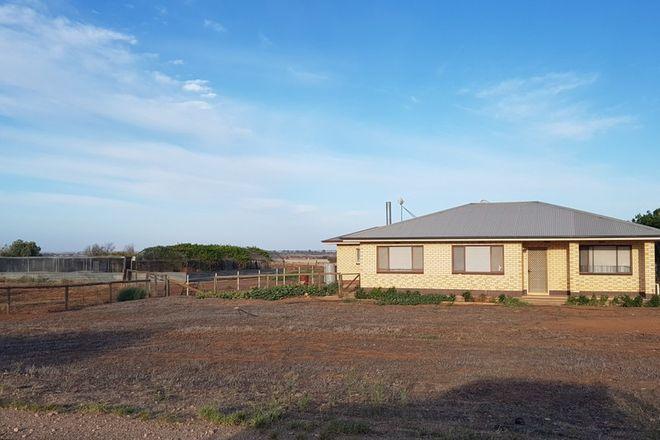 Picture of 524 Scenic Drive, WARNERTOWN SA 5540