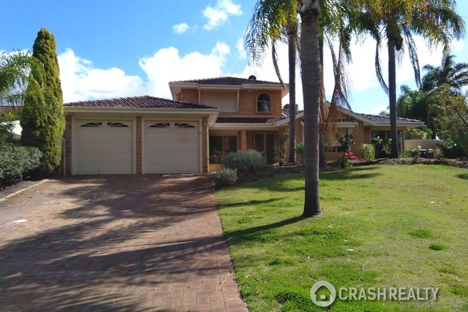 Picture of 12 Gallant Court, THORNLIE WA 6108